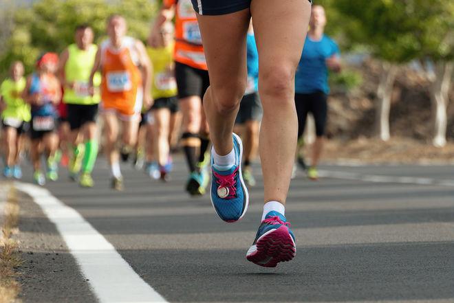 Sport : Courir pour aimer la vie
