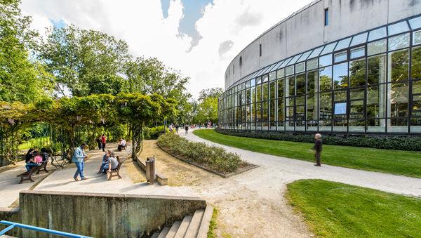 Jardins du Moulin du Roc - photo Alex Giraud
