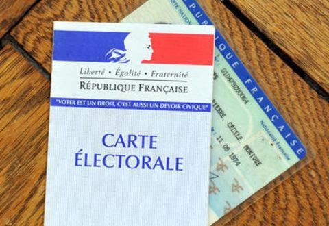 Illustration article : S'inscrire sur les listes électorales