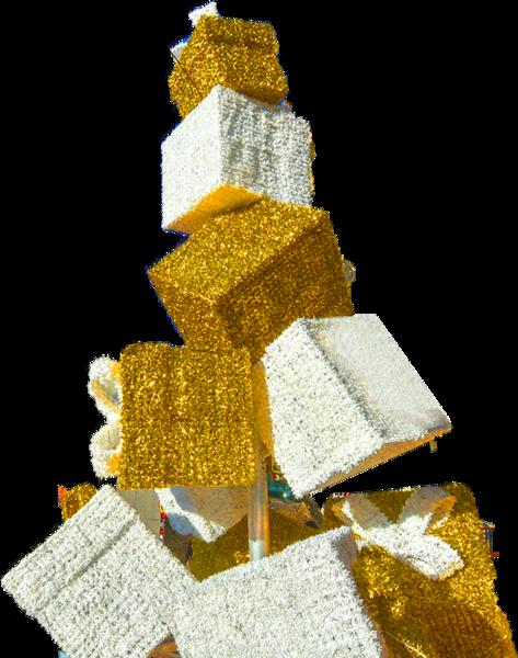 Festivités de Noël : Le Clou Bouchet en fête