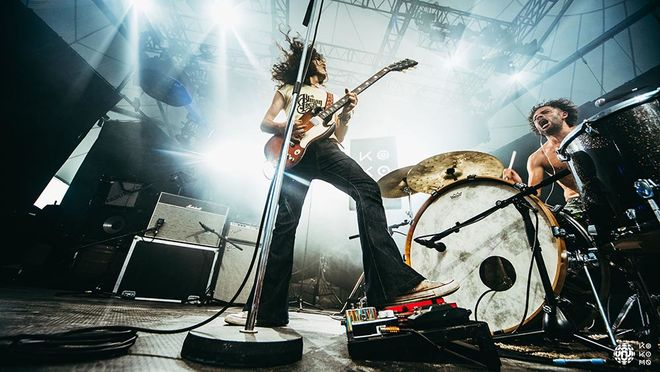 #jeudisniortais 2019 : Soirée Rock