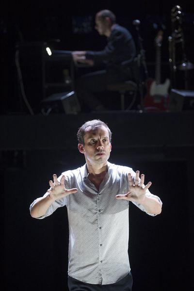 Théâtre : Réparer les vivants