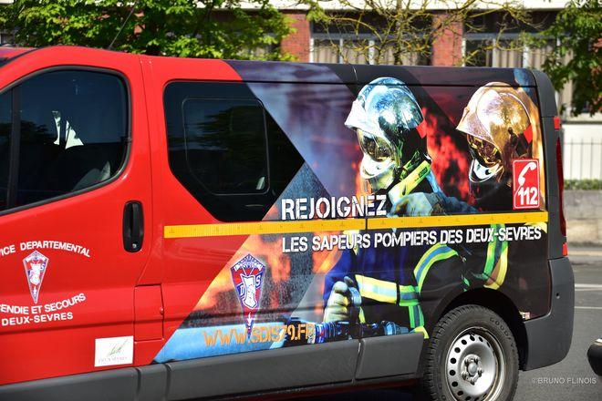 Journée nationale des sapeurs-pompiers