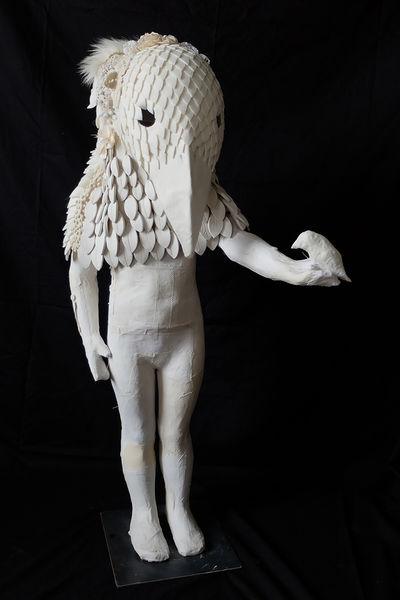 Exposition : Ad Lucem / Les âmes animales