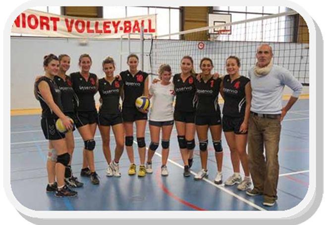 Coupe de France de Volley-Ball