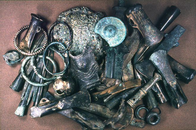 Journée professionnelle - Loi LCAP et collections archéologiques des musées de France