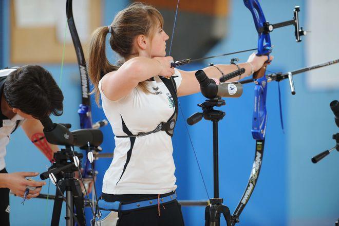 Sport : Suivez la flèche