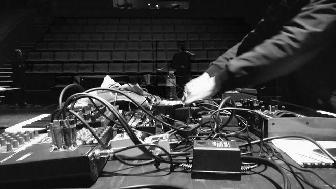 Festival Regards Noirs : Concert
