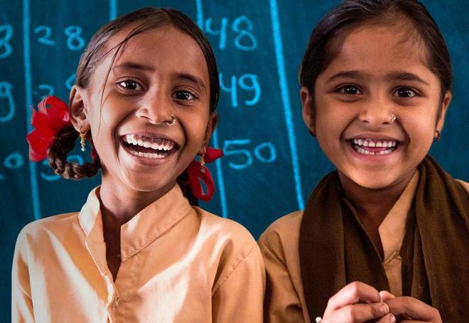 Les 30 ans de la Convention des droits de l'enfant