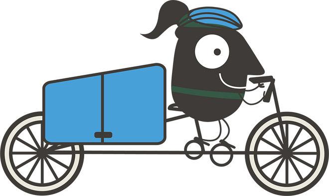 Semaine de la mobilité : testez le vélo-taxi !