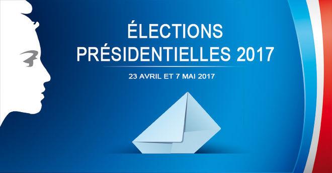 Elections présidentielles à Niort