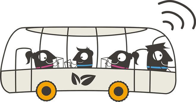Semaine de la Mobilité : circuits touristiques en bus