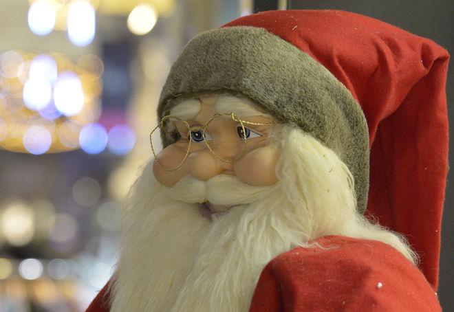 Noël avant l'heure à Saint Florent