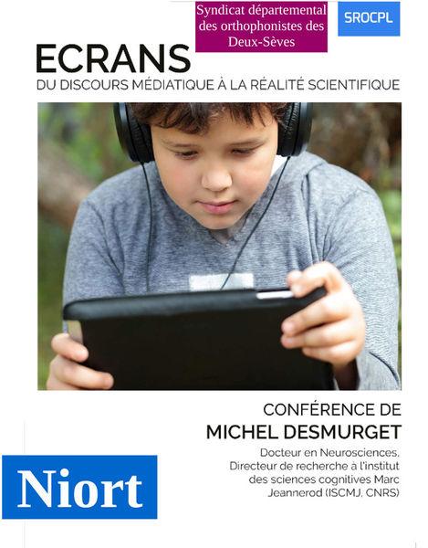 Conférence : Du discours médiatique à la réalité scientifique