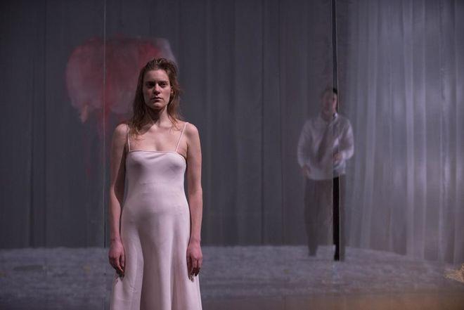 Théâtre : La ménagerie de verre