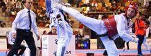 Championnat de France de Taekwondo Espoirs 2019