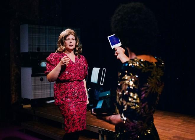 Théâtre : Callisto et Arcas - annulé