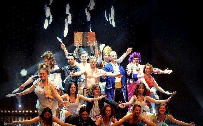 Cabaret St Flo : Un spectacle à tout prix