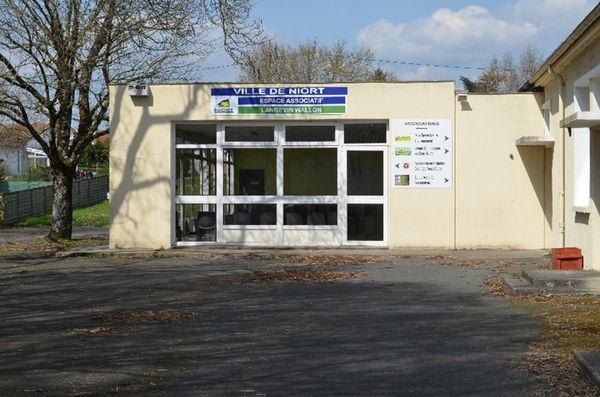 Espace associatif Langevin-Wallon