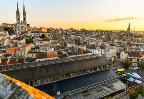 Illustration article : Niort, un modèle de ville où il fait bon vivre !