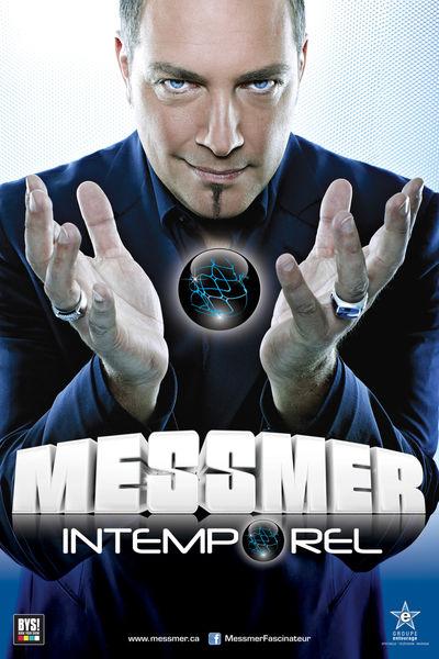 Messmer, le fascinateur