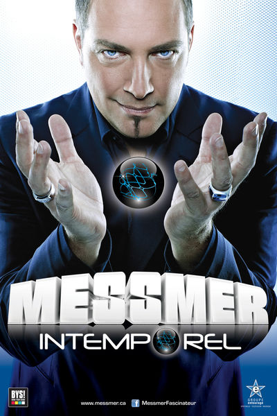 Messmer, le fascinateur