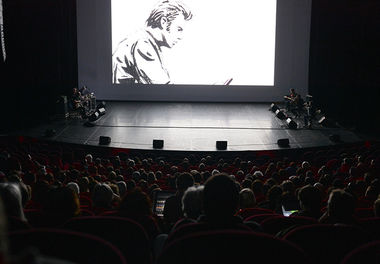 Festival Regards Noirs BD Concerrt au Vent Mauvais