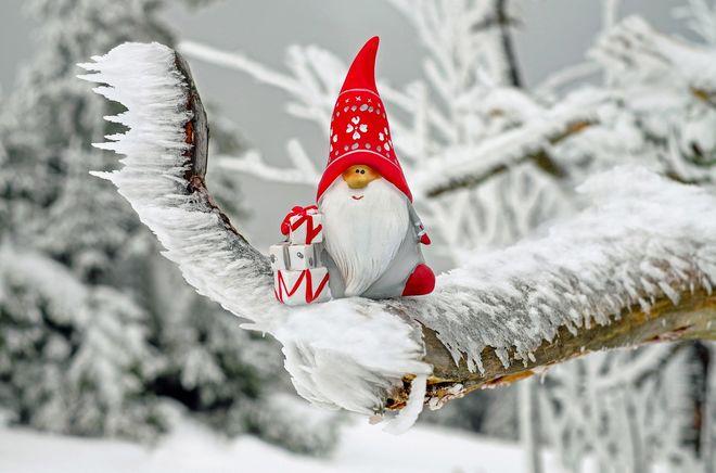 Noël au CSC Centre-ville