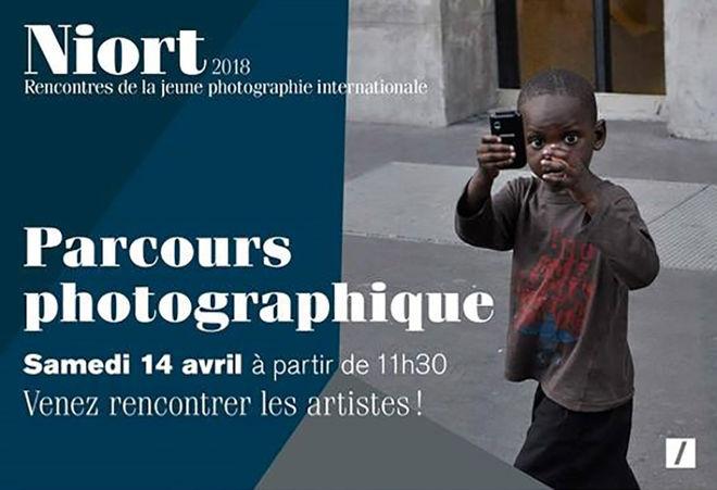 Rencontres photos : parcours photographique