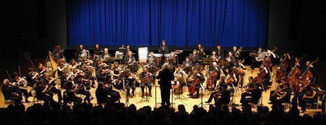 Festival Les Coréades : Concert symphonique