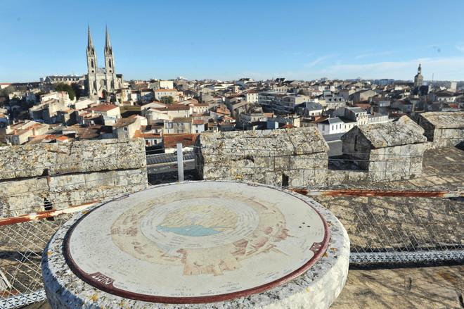 Les dimanches aux musées : Niort vue d'en haut