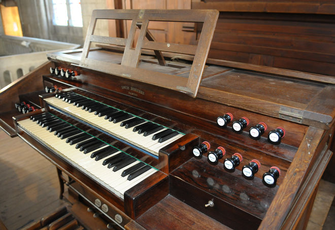 Musique : Tribune ouverte à Saint-Hilaire