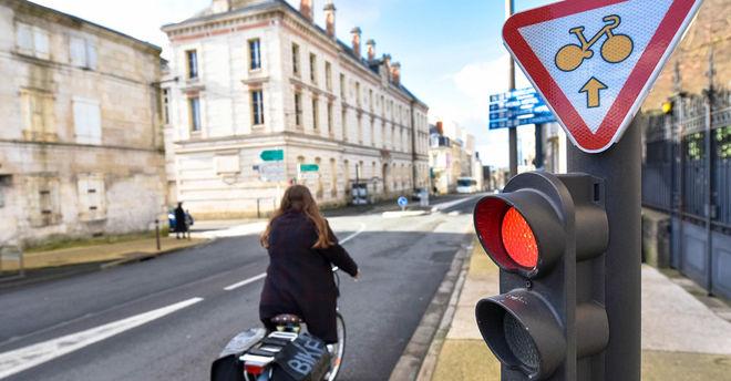 Criculer à vélà à Niort