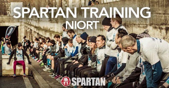 Sport : Spartan training