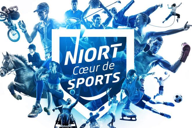 Trophées du sport 2018