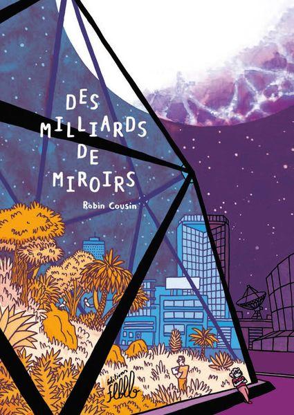 Rencontre : Des milliards de miroirs