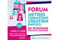 illustration de la manifestation Un forum de l'économie autrement