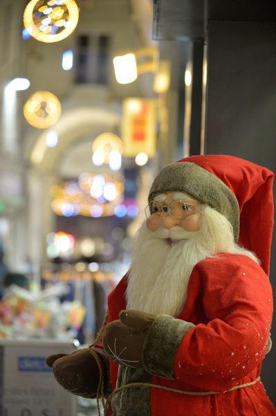Noël à la Tour-Chabot