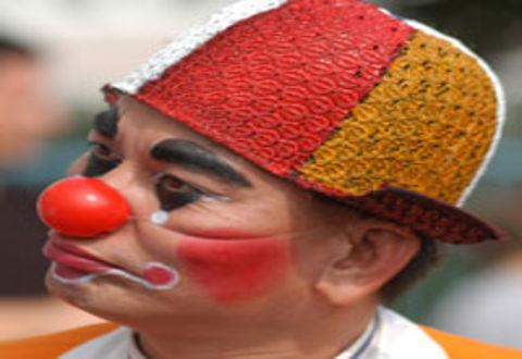 Illustration article : Clowns cherchent un toit