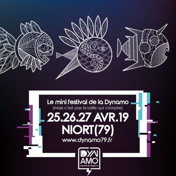 Mini-Festival de la Dynamo #3