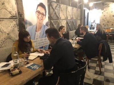 Job Dating pour l'emploi des jeunes