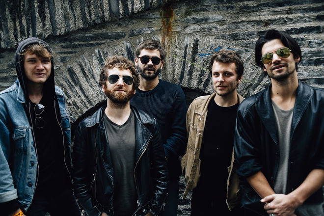 Concert : The Psychotic Monks + Eagles Gift au Camji