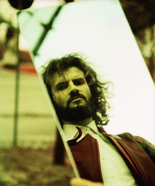 Concert : Vincent Peirani