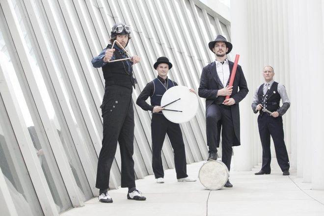 Concert : Orchestre de Chambre Nouvelle Aquitaine