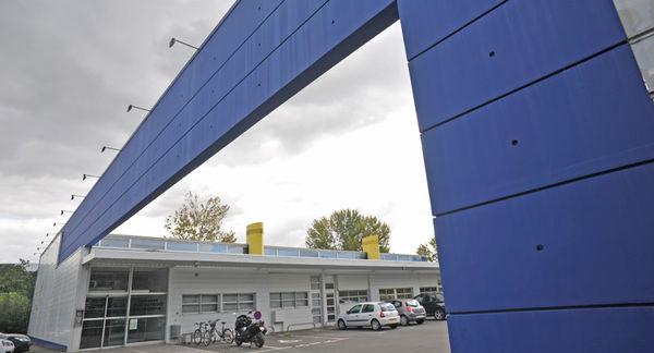 Pépinière L'Arche bleue - Photo Bruno Derbord