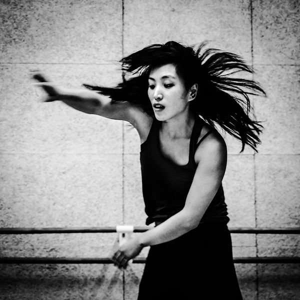 """Danse : """"Mémoires de formes"""", stage et spectacle"""