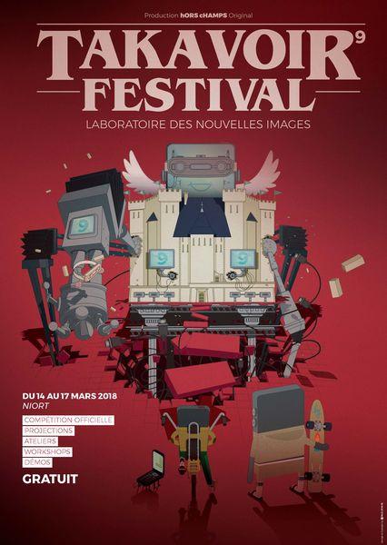 Festival : Takavoir 2018