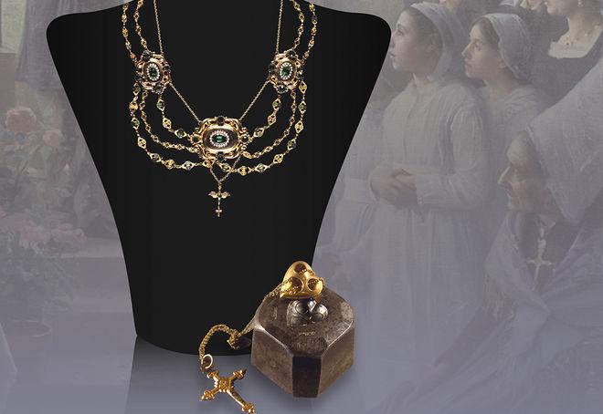 Exposition : le bijou régional, une spécialité niortaise