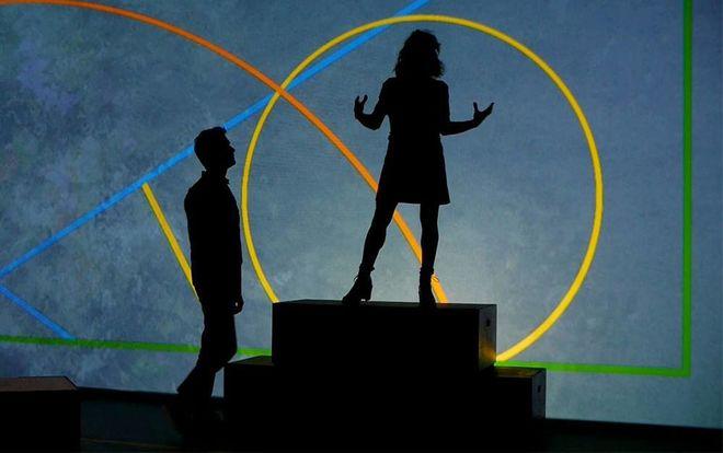 Théâtre : Les Discours de Rosemarie