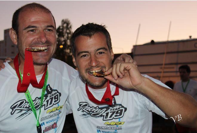 Racing  team 179
